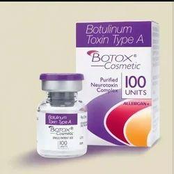 Botox 100 Units