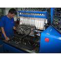 Injection Pump Repairing Service