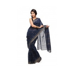 Ladies Trendy Maheshwari Silk Saree