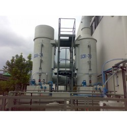 Ammonia Scrubbers at Best Price in India