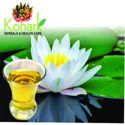 White Lotus Soluble Oil