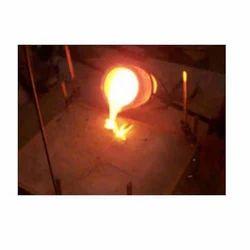 Anti Acid Bronze Casting