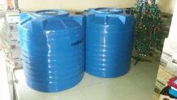 Plastics Water Tank