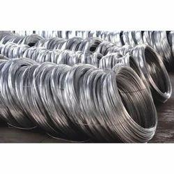 Galvanized Wire, Gauge Size: 16