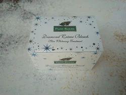 Dimond Creame Bleach