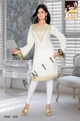 Designer Wear Fancy Kurti For Women 239