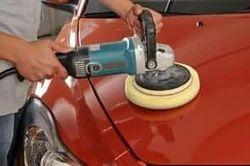 Car Body Polish At Doorstep Service