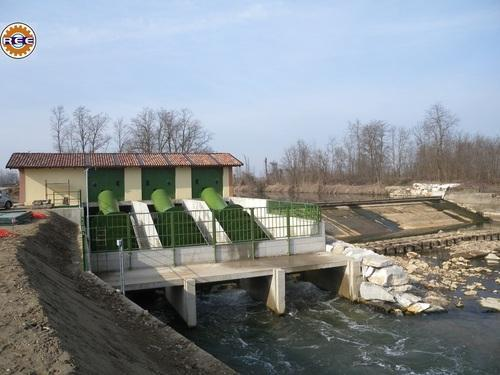 Power Equipments Micro Hydro Power Plant Exporter From
