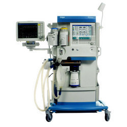Draeger Anaesthesia Machine