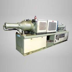Used Semi-Automatic Injection Molding Machine