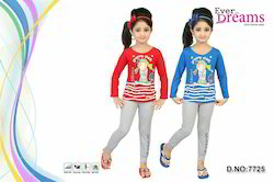 Hoziery Girls Nightwear