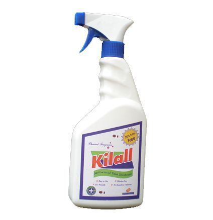 Manufacturer Of Killall Disinfectant Sanitizer Amp Chemical