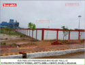 Prefabricated Compound walls