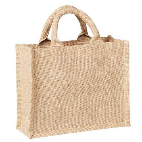 jute bags printed with your design