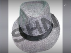 Mens Party Wear Fedora Hat