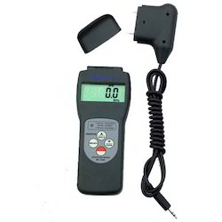 Mextech Brand Moisture Meter Model No-MC7806