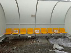 Dome Prefabricated Shelters