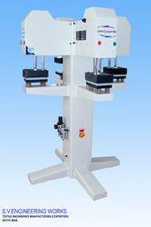 Heat Transfer Machine - Mini Four Bed Machine