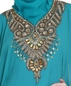 Elegant Moroccan Farasha For Ladies