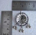 Womens Brass Pendant