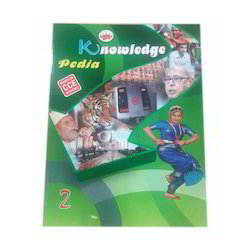 Kids Knowledge Pedia Book