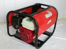 Honda 3 KVA Semi-Silent Generator