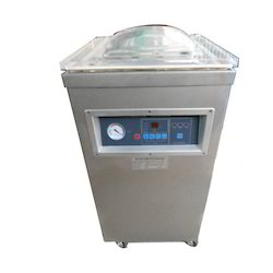 Single Chamber Vacuum Packager Machine