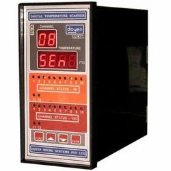 Temperature Scanner