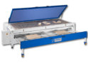 Duplex Press for Solid Surface