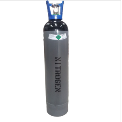 Nitrogen Gas Cylinders