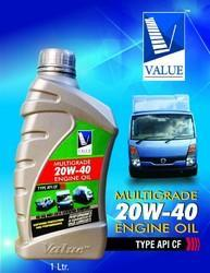 Engine Oil 20w40