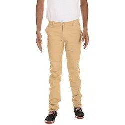 Mens Linen Casual Trousers, Size: 32-38