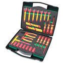 Insulated 1000v Metric Tool Kit