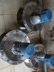 Tubullar Exhaust Fan