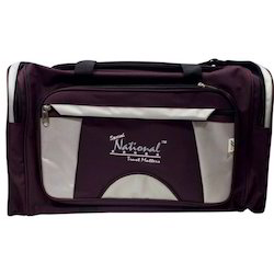 Special National Rexine Travel Duffle Bag