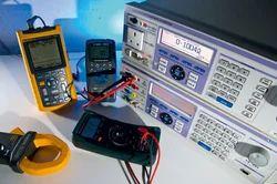LCR Meter Calibration