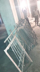 Balcony Grills in Greater Noida, बालकनी ग्रिल्स, ग्रेटर ...