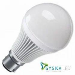 Syska 5 Watt LED Bulb
