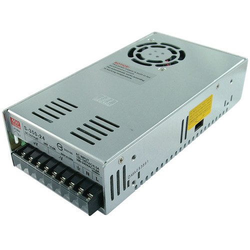 24 Vdc 10 Amps SMPS - View Specifications & Details of Switch Mode ...