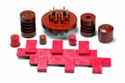 Compression Molded Components