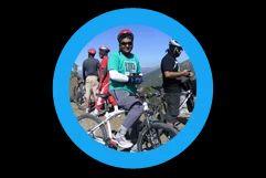 Bike Trip Kumaon