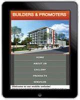 Mobile Compatible Website Designing