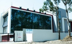 Netwin Infosolution Commercial Projects