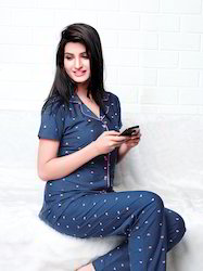 e1414a27a Juliet Apparels Limited - Manufacturer of Ethnic Dress   Nightwear from  Mumbai