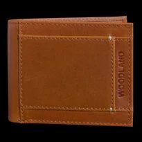 Woodland Men Wallets Tan W 515y14