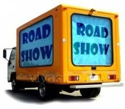 Road Show Event Management