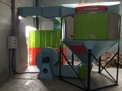 Green Chilly Dryer Machine