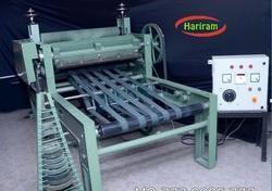 Sheet To Sheet Cutting Machine