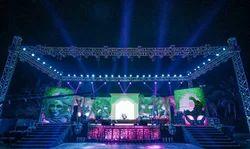 Live Concert Event Service