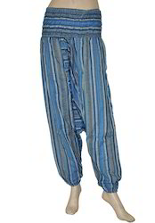 Girls Harem Aladdin Pants